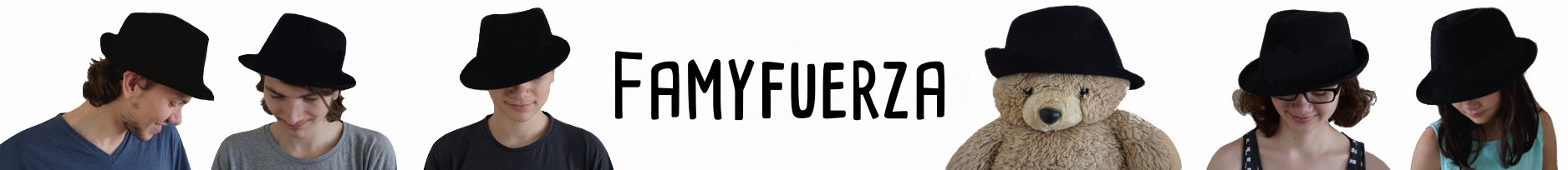 Famyfuerza | Determined | Motivated | Always a way | Inspiration | Positive | Innovative